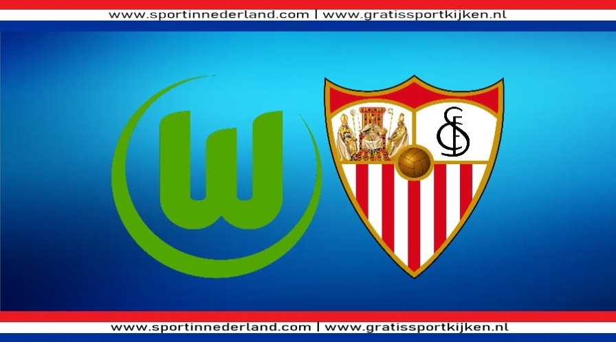 Champions League livestream VfL Wolfsburg - Sevilla