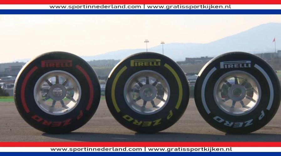 F1 GP Turkije