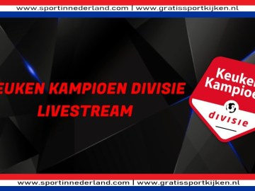 Livestream Helmond Sport - ADO en Excelsior - VVV