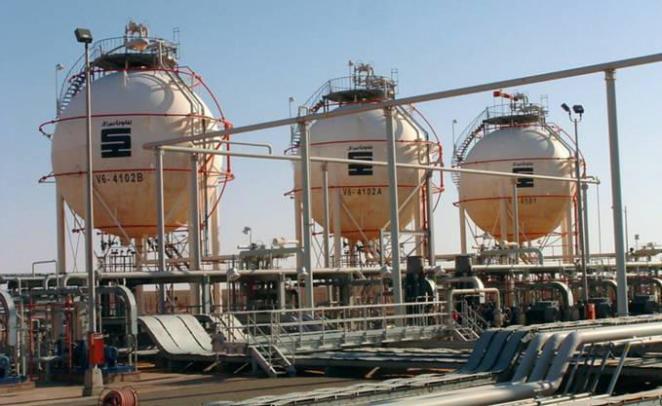 Investissements de la compagnie pétrolière Sonatrach en Algérie