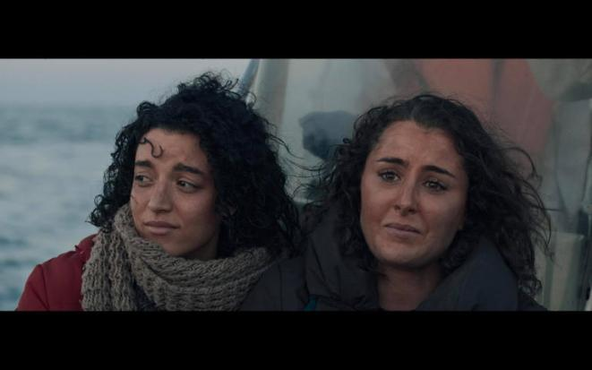 "Série tunisienne ""Brûlures d'estomac"""