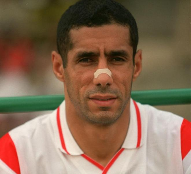 Ziad Tlemceni