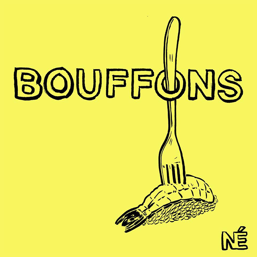 Podcast Bouffons