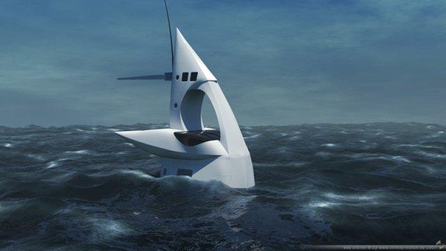 Sea-Orbiter