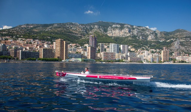 Solar1 Monte-Carlo Cup 2