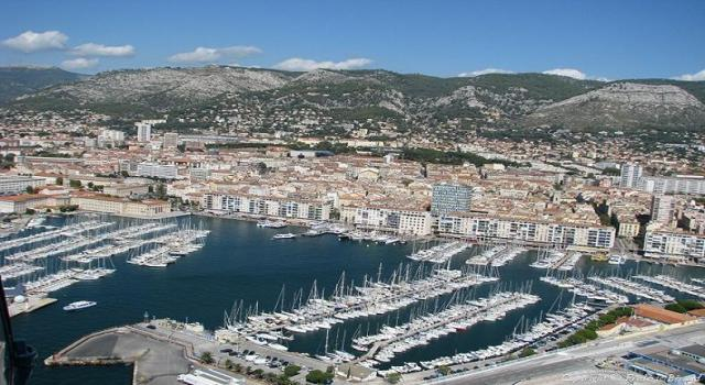port-de-toulon