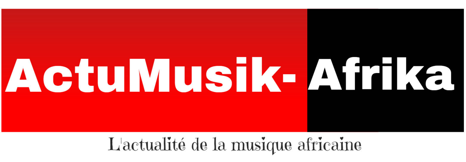 ActuMusik-Afrika