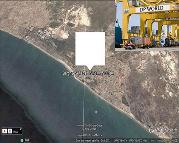 Un port à Bargny pour une extension des activités du PAD
