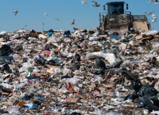 Recherche de solutions pour la gestion des ordures de Dakar