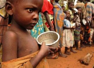 La pauvreté est présente malgré la croissance