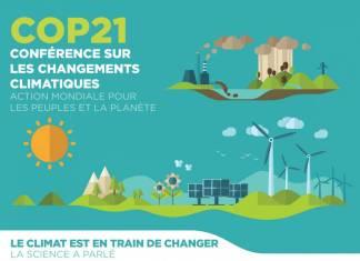 Conférence Mondiale sur les changements climatiques