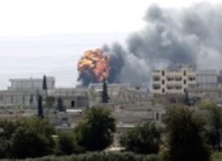 Des sénégalais djihadistes en Syrie