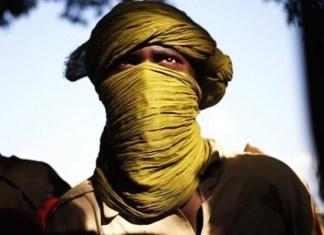 Menace djihadiste sur Dakar