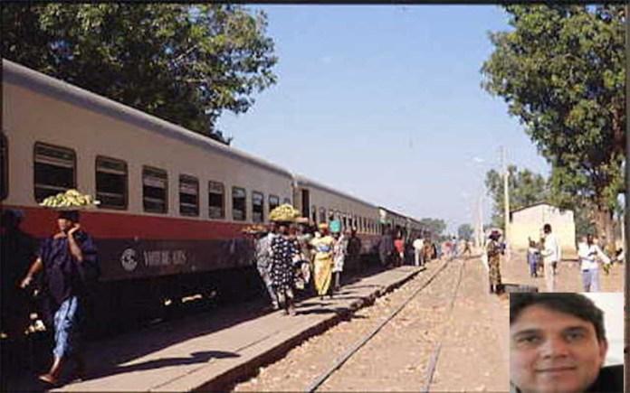 Le train part sans Jaber