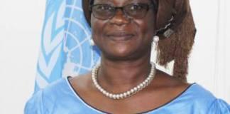 Une Femme chef du gouvernement burkinabé