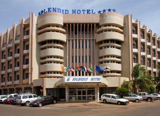 Attaque terroriste au centre ville de Ouagadougou