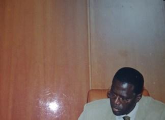 Le PS se prépare pour les législatives à Linguère