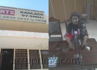 Radio Kaolack en communion avec son auditoire