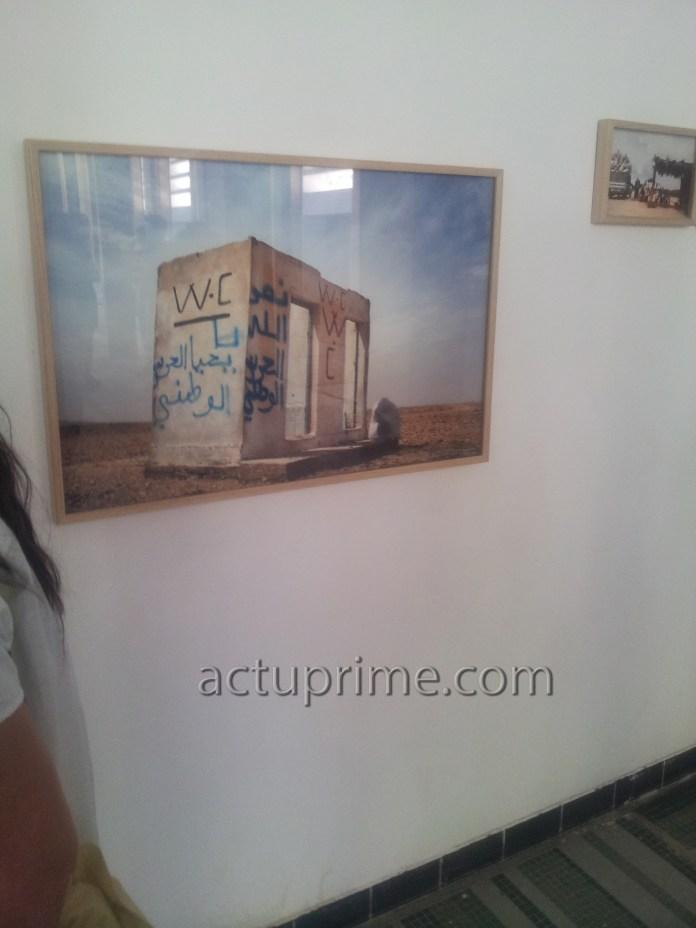 Biennale des arts de Dakar