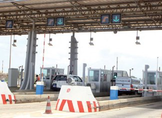 Tarif de l'autoroute Dakar-Diamniadio-Mbour
