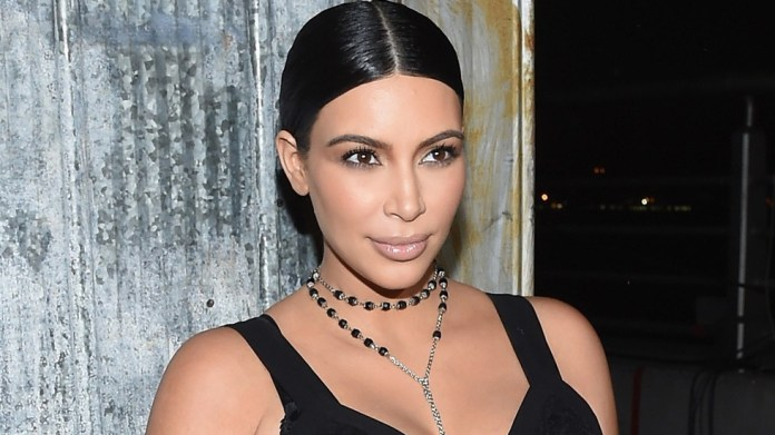 Kim Kardashian victime de vol
