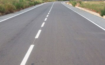 Des routes pour Tambacounda