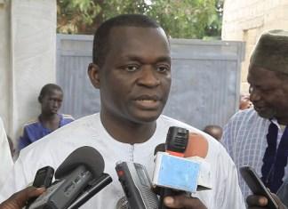 le riz de la vallée du Sénégal