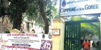 Le Festival de Gorée ouvre ses portes