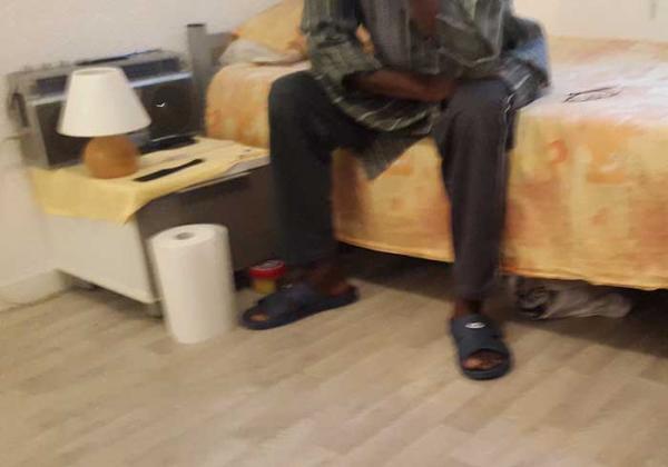 Emigrés retraités de France