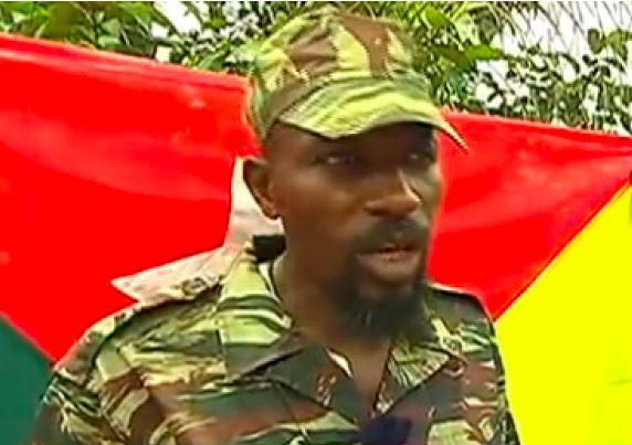 Les combattants du MFDC cherchent la paix