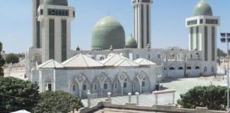 Médina Baye envisage le tourisme religieux