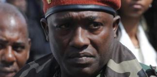"""Aboubacar Sidiki Diakité dit """"Toumba"""" mis aux arrêts à Dakar"""