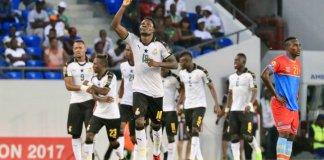 Le Ghana se qualifie