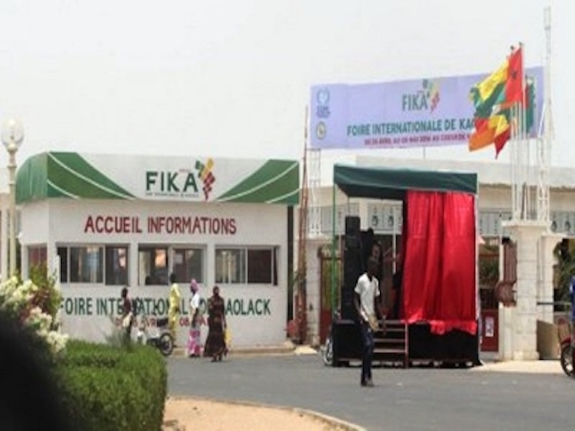 Foire Internationale de Kaolack (FIKA)