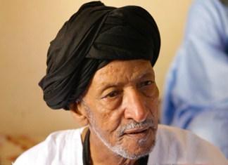 khadriyas, Cheikhna Cheikh Aya