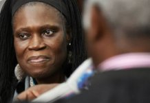 Simone Gbagbo acquittée