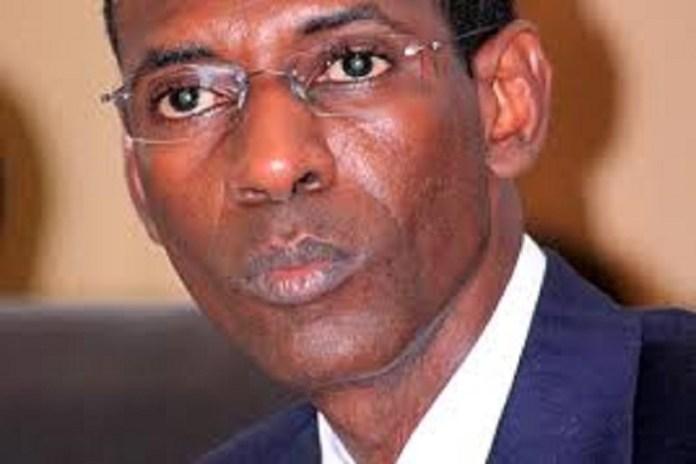Renforcer la sécurité à Dakar