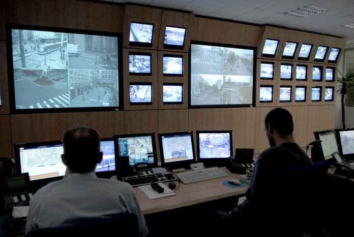 La vidéosurveillance au Sénégal