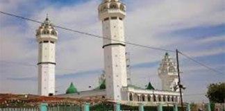 Léona Niassène a sa grande mosquée