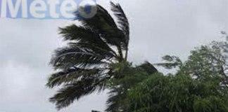 Un vent assez fort