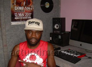 Tambacounda, nouveau studio d'enregistrement