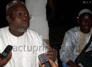 Jama'atou Ibadou Rahmane