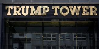 Une plainte contre Donald Trump