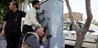 Iran, double attentat