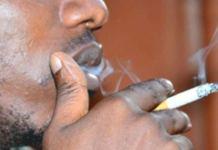 Le tabagisme en Afrique