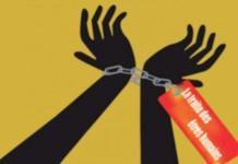La traite des personnes
