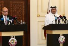 Golfe, crise du Qatar