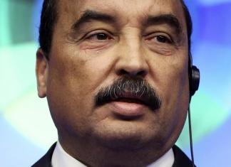 Mauritanie révision constitutionnelle