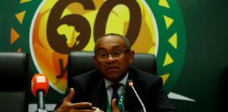 Le Symposium de la Confédération Africaine de Football