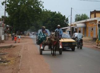 Tambacounda Quinzambougou